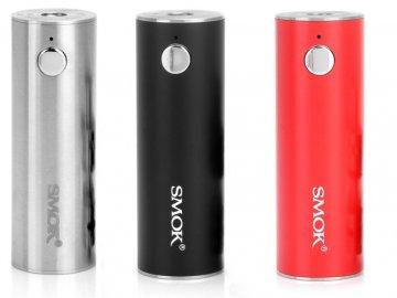 Baterie Smoktech MEGA eGo Cloud (Stick One Plus) - 2000mAh