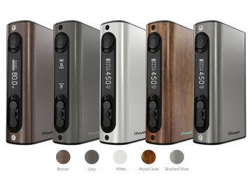 Eleaf iPower mód - 5000mAh