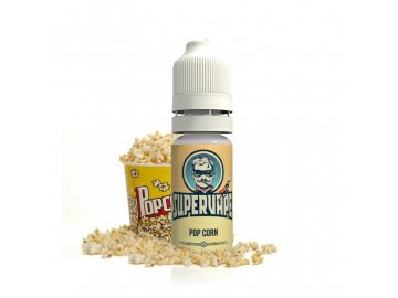 Příchuť Supervape: Popcorn (Pop Corn)