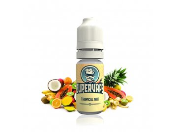 Příchuť Supervape: Tropický mix (Tropical Mix)