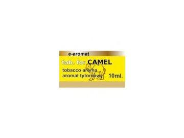 Camel - Příchuť INAWERA 10ml