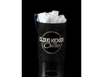 CKS Cloud Kicker Cotton  - Organická vata