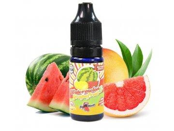 Watermelon Grapefruit Retro