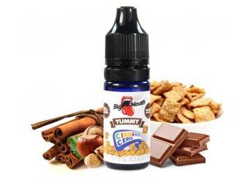 Cinnamon Cereal 1