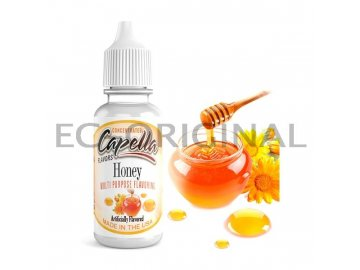 prichut capella med honey 6413