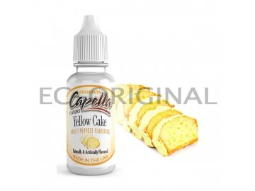 prichut capella yellow cake 6415