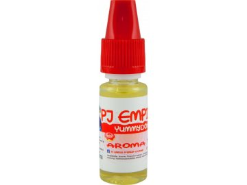 prichut pj empire 10ml yummy dohh malinovo jahodovy donut.png