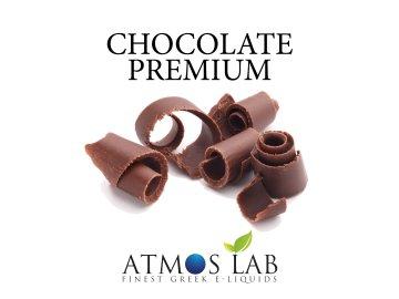 Čokoláda (Chocolate premium) - Příchuť AtmosLab 10ml