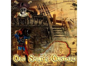 Old Salt's Custard