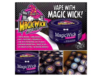 magic wick 0