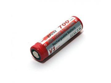 Baterie IMR 14500 Efest 700mAh