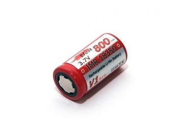 Baterie IMR 18350 Efest 800mAh
