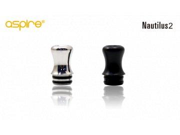 Nautilus 2 Drip Tip 1