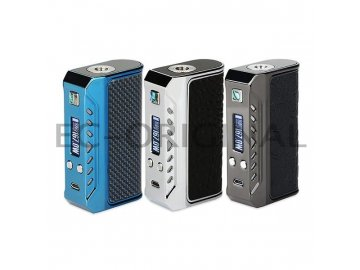 think vape finder 167w tc mod s dna250 cipem