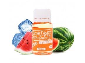 Iced Watermelon Juice