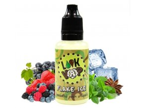 Flake Ice Look Vap 2