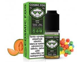 Cosmic Fog - Kryp - prémiový liquid 10ml