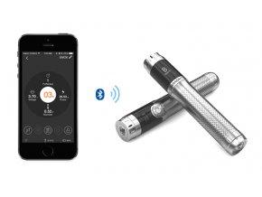 Elektronický grip Smoktech BEC PRO Bluetooth 50W + ZDARMA BATERIE ASPIRE 2500mAh / 20A