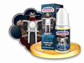 E-liquid American Stars 10ml - Easy Rider