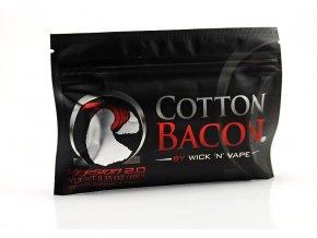 Cotton Bacon V2 by Wick N' Vape Uk