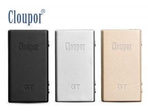 Cloupor GT 80 TC  + 2KS BATERIE SONY VTC4 2100MAH ZDAMRA