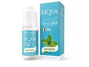 LIQUA Menthol (mentol) 10ml