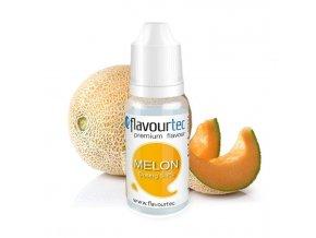 Flavourtec - Příchuť - Meloun Kantalup (Melon)