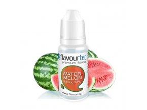 Flavourtec - Příchuť - Vodní meloun (Watermelon)