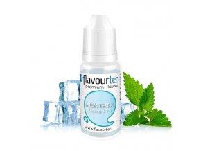 Flavourtec - Příchuť - Mentol (Menthol)