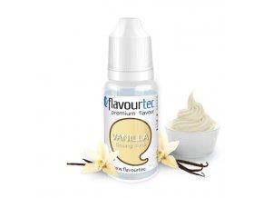 Flavourtec - Příchuť - Vanilka (Vanilla)