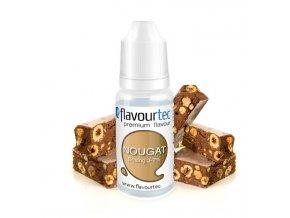 Flavourtec - Příchuť - Nugát (Nougat)