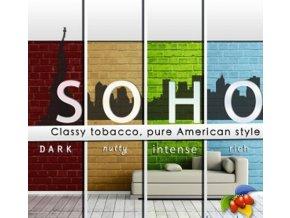 Soho (Tabák) - Příchuť Flavour Art