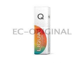 Pina Coolada - prémiová série LIQUA Q 10ml