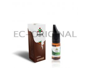 Káva / Coffee - E-liquid náplň DEKANG Silver 10ml