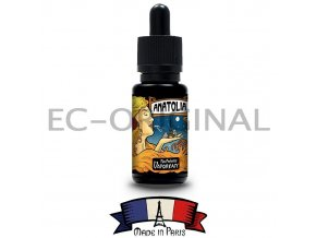 E-liquid Anatolia - prémiový liquid Vaporean 15ml