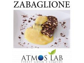 Italský krém / Zabaglione - Příchuť AtmosLab 10ml