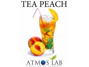 Broskvový čaj / Tea Peach - Příchuť AtmosLab 10ml