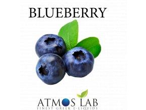 Borůvka / Blueberry - Příchuť AtmosLab 10ml