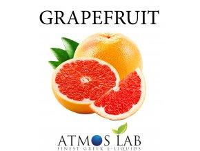 Grep / Grapefruit - Příchuť AtmosLab 10ml