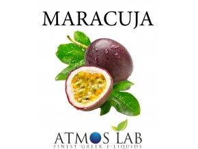 Marakuja / Maracuja - Příchuť AtmosLab 10ml