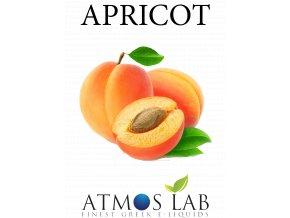 Meruňka / Apricot - Příchuť AtmosLab 10ml