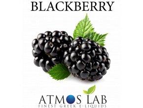 Ostružina / Blackberry - Příchuť AtmosLab 10ml