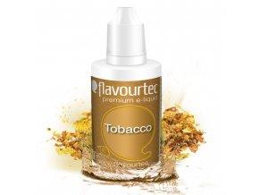Tobacco (Tabák) - Flavourtec 50ml náplň do e-cigarety