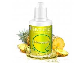 Ananas (Pineapple) - Flavourtec 50ml náplň do e-cigarety