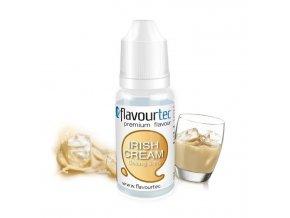 Flavourtec - Příchuť - Irish Cream (Irský likér)