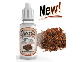 Tobacco Bold (Tobacco Bold) - Příchuť Capella Flavors