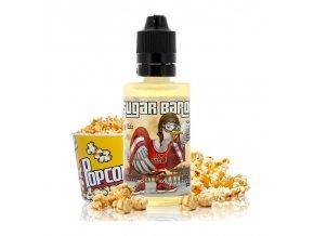 Sugar Baron - náplň Fuug Life 50ml
