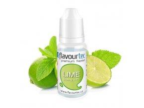 Flavourtec - Příchuť - Limetka (Lime)