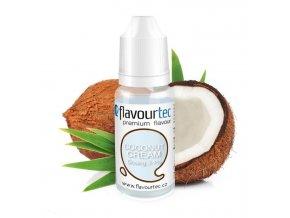 Flavourtec - Příchuť - Kokosový krém (Coconut Cream)