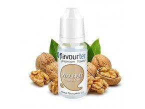 Flavourtec - Příchuť - Vlašský ořech (Walnut)